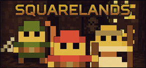 Squarelands cover art