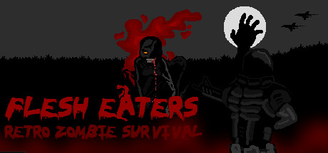 Flesh Eaters Steam Game