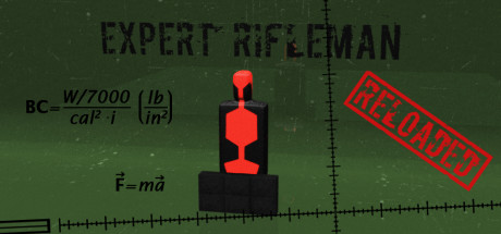 Expert Rifleman - Reloaded on Steam