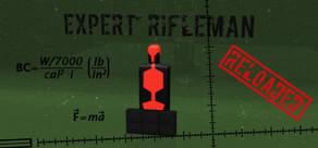 Expert Rifleman - Reloaded cover art