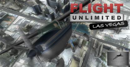 Flight Unlimited Las Vegas on Steam