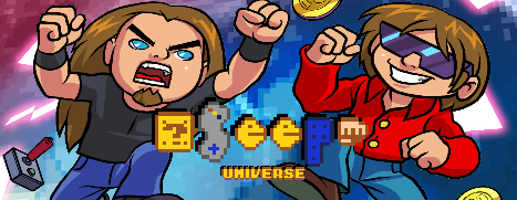 SEEP Universe - SEEP 世界