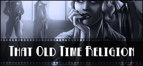 That Old Time Religion cover art