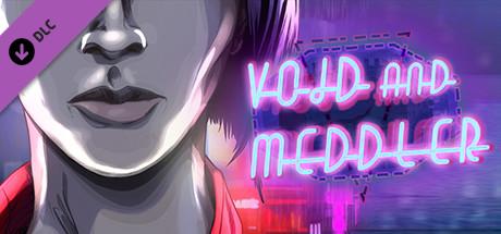 Void & Meddler - Soundtrack on Steam