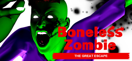 Teaser image for Boneless Zombie