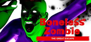 Boneless Zombie cover art