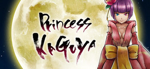 Princess KAGUYA cover art
