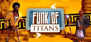 Funk of Titans cover art