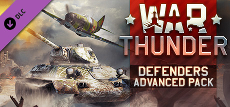 War Thunder - Defenders Advanced Pack on Steam