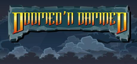 Doomed'n Damned on Steam