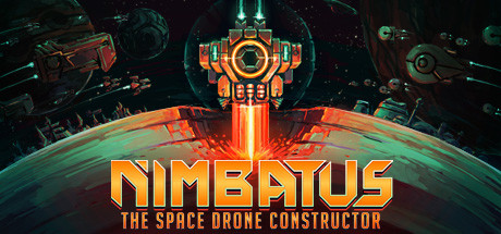 Nimbatus  The Space Drone Constructor [PT-BR] Capa