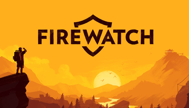 Firewatch na Steam