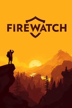 Firewatch poster image on Steam Backlog