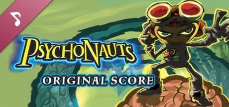 Купить Psychonauts Original Score (DLC)
