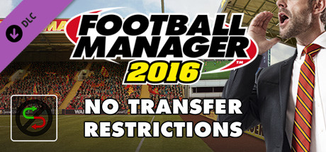 Football Manager 2016 Touch Mode - No Transfer Windows