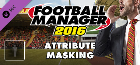 Football Manager 2016 Touch Mode - Attribute Masking