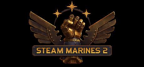 Купить Steam Marines 2