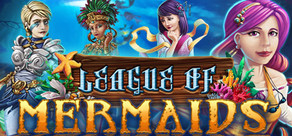 League of Mermaids cover art