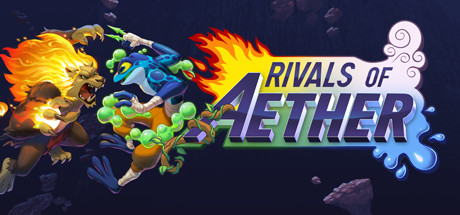 Teaser image for Rivals of Aether