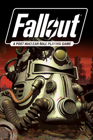 Fallout: A Post Nuclear Role Playing Game poster image on Steam Backlog