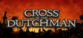 Cross of the Dutchman cover art