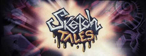 Sketch Tales - 素描故事