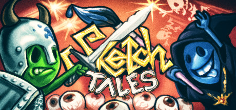 Sketch Tales on Steam
