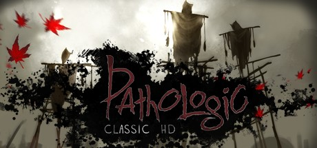 Pathologic Classic HD cover art
