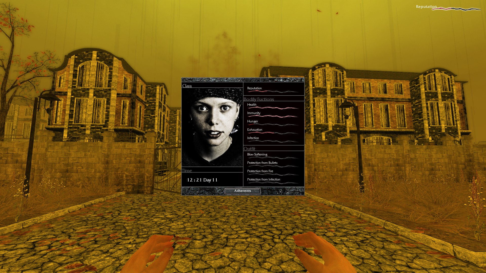 Pathologic Classic HD screenshot 3