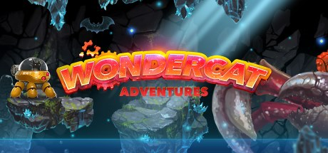WonderCat Adventures on Steam