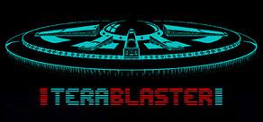 TeraBlaster cover art