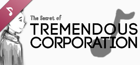 View The Soundtrack of Tremendous Corporation on IsThereAnyDeal