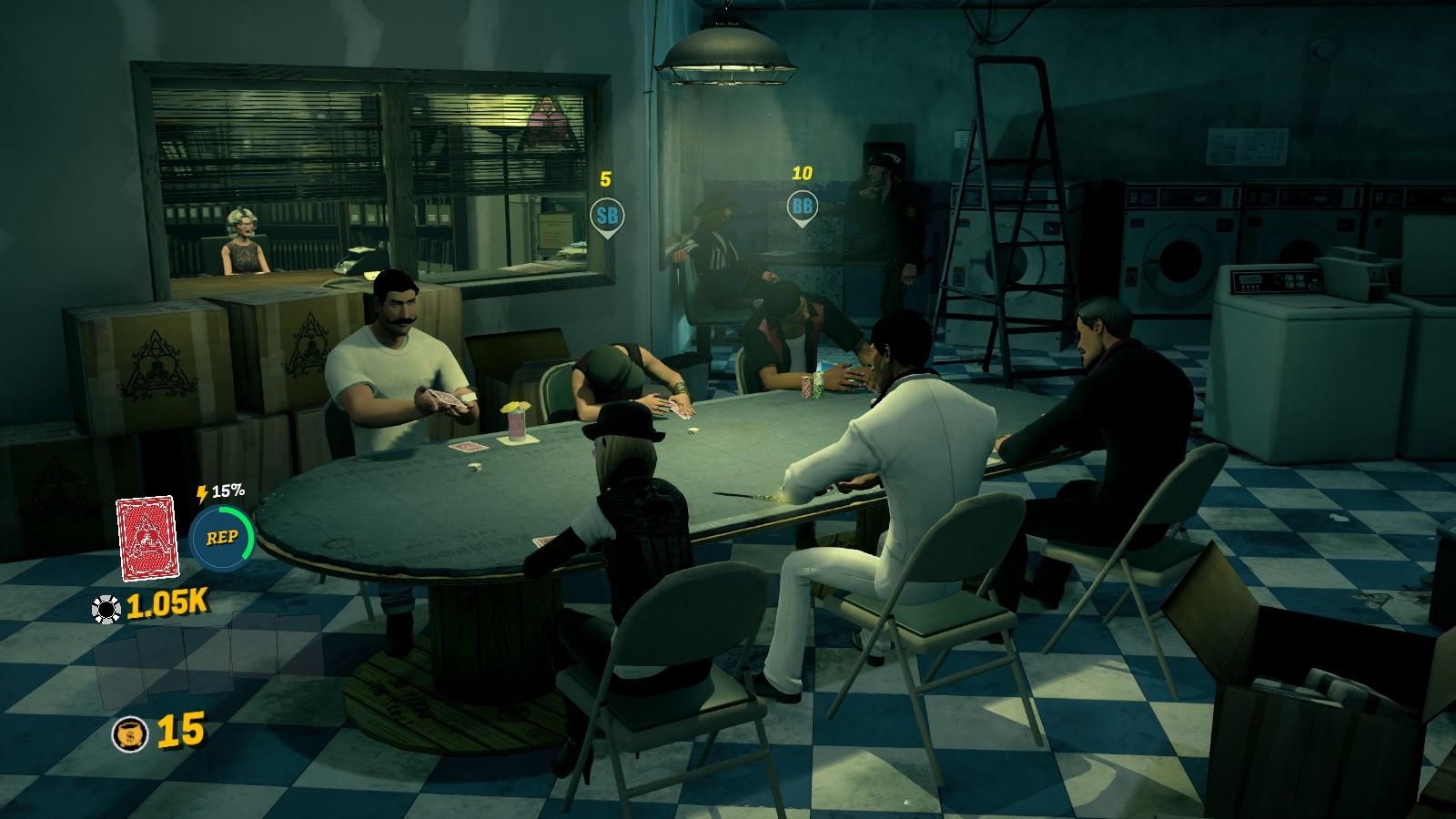 Objet De Table Prominence Poker