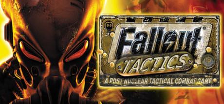 Купить Fallout Tactics: Brotherhood of Steel