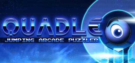 Quadle on Steam