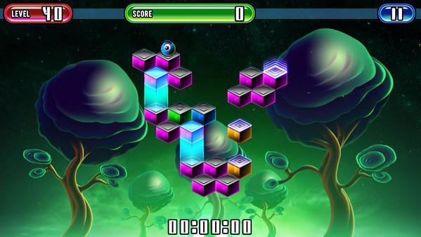 скриншот Quadle 5