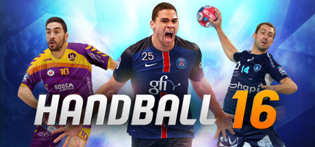 Handball 16 on Steam