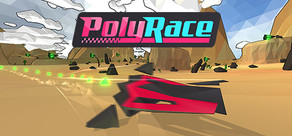 PolyRace cover art