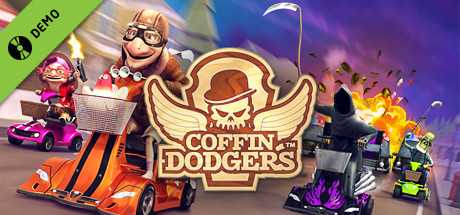 Coffin Dodgers Demo on Steam