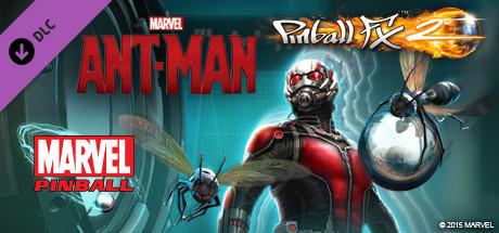 Pinball FX2 - Marvel's Ant-Man on Steam
