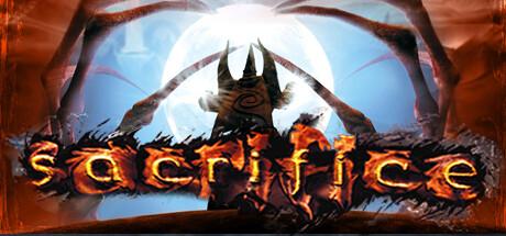 Купить Sacrifice