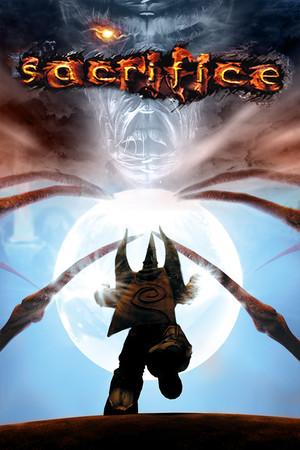 Sacrifice poster image on Steam Backlog
