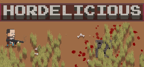 Hordelicious on Steam