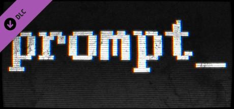 Prompt - Soundtrack