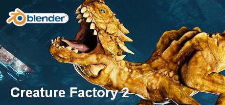 Creature Factory 2 on Steam