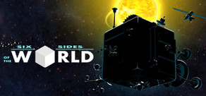 Six Sides of the World cover art