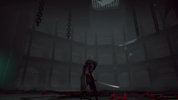 NECROPOLIS: BRUTAL EDITION Screenshot