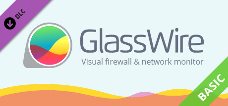 GlassWire Basic on Steam