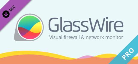 GlassWire Pro on Steam