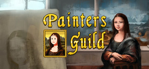 Painters Guild cover art